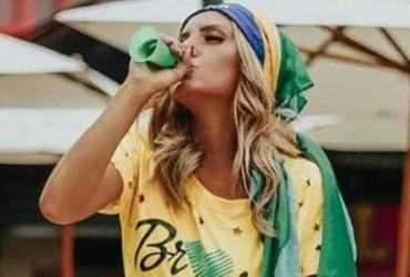 Confira 30 looks para torcer pelo Brasil na Copa | Reprodução