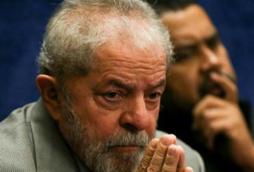 Defesa de Lula busca concessão de prisão domiciliar no STF | Marcelo Camargo | Agência Brasil
