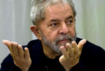 Lula está preso na sede da Polícia Federal em Curitiba desde abril - AFP Photo