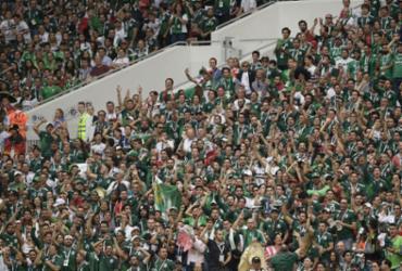 Fifa multa México por cantos 'discriminatórios' de sua torcida | Juan Mabromata| AFP