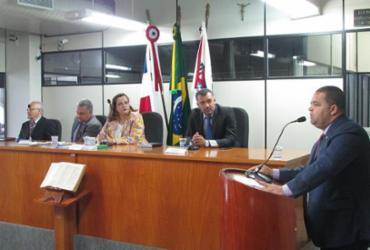Avanços na gestão municipal de Morro do Chapéu são destaques em sessão solene