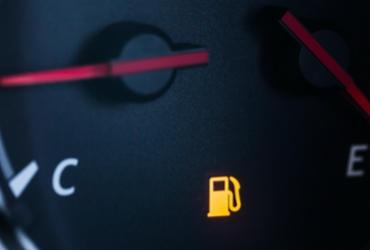 Cuidado com o carro rodando na reserva | Divulgação
