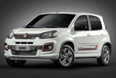 Fiat volta a usar motor Fire no Uno 2019 | Divulgação