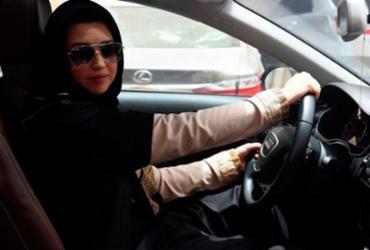 Mulheres sauditas ganham direito de dirigir a partir deste domingo | Amer Hilabi | AFP