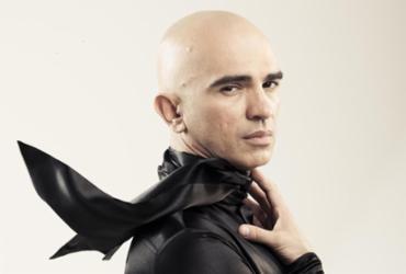 Em turnê, Edson Cordeiro fará apresentações no Café-Teatro Rubi, em Salvador | EduLopes | Divulgação