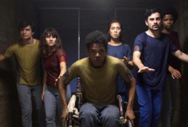 '3%', série brasileira da Netflix, é renovada para a terceira temporada   Divulgação