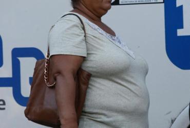 Obesidade atinge um em cada cinco adultos no país | Luciano Carcará | Ag. A TARDE