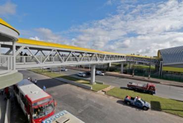 Terminal de ônibus de Lauro de Freitas será entregue em agosto, garante Rui | Divulgação | SECOM