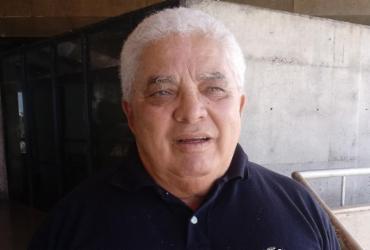 Saraiva, o lamento pelos colegas ex-deputados que vivem penando | Levi Vasconcelos l Ag. A TARDE