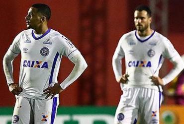 Bahia cai para o Paraná, mantém jejum fora de casa e segue no Z-4 | Heuler Andrey l Dia Esportivo l Estadão Conteúdo