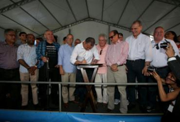 Construção da Policlínica Regional de Saúde em Itabuna é autorizada