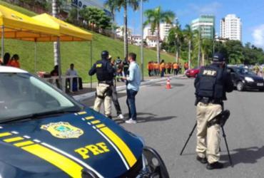 Operação reforça fiscalização nas estradas durante o São João | Divulgação | PRF