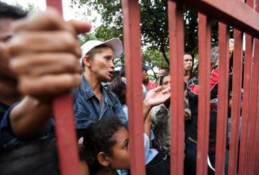 Número de refugiados cresce para 68,5 milhões e bate novo recorde | Marcelo Camargo | Arquivo Agência Brasil
