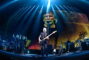 Ingressos para show de Roger Waters estão à venda | Divulgação
