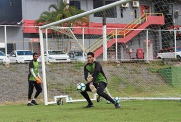 Vitória e Chapecoense fazem duelo entre defesas mais vazadas | Maurícia da Matta l EC Vitória