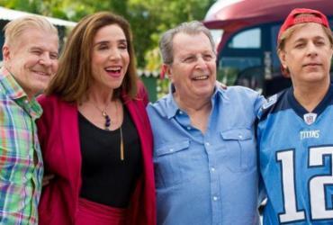 Filme 'Sai de Baixo' já tem fotos oficiais do elenco | Divulgação | Mariana Vianna