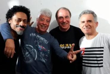 Grupo Pholhas participa do Conversa Brasileira em A TARDE FM | Divulgação