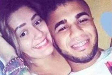 Mulher morre e namorado fica gravemente ferido em acidente com moto | Reprodução | Simões Filho Online