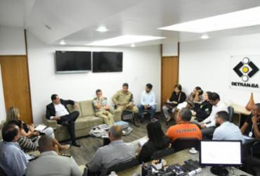DETRAN vai usar drone na Operação São João