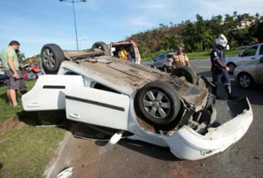 DPVAT paga mais de 167 mil indenizações na Bahia nos últimos 10 anos