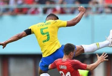Se a Seleção quer empolgar, terá que pagar à vista. Perdeu crédito | Joe Klamar l AFP