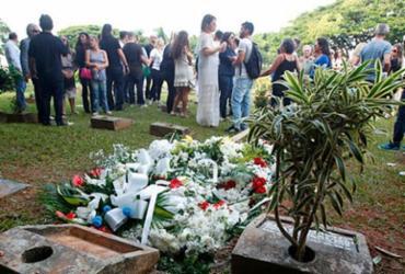 Emoção marca despedida do carnavalesco Orlando Tapajós   Luciano Carcará   Ag. A TARDE