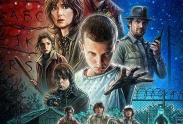 Editora lança série de quadrinhos baseada em 'Stranger Things' | Divulgação | Netflix
