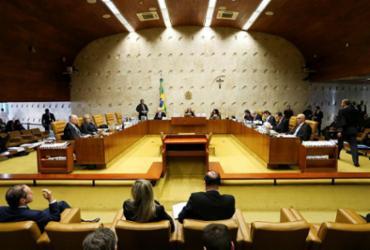 STF decide que polícia pode fechar acordos de colaboração premiada | Marcelo Camargo | Agência Brasil