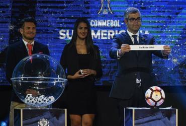 Bahia enfrenta equipe uruguaia na 2ª fase da Sul-Americana | Norberto Duarte l AFP