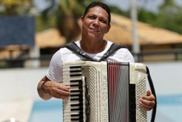 Targino Gondim realiza arraial na Concha Acústica do TCA | Adilton Venegeroles | Ag. A TARDE