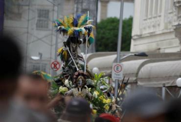 Trânsito será modificado para o desfile do Dois de Julho | Joá Souza | Ag. A TARDE