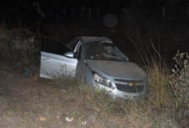 Acidente na BR-116 deixa um morto e três feridos | Reprodução | Blog do Anderson
