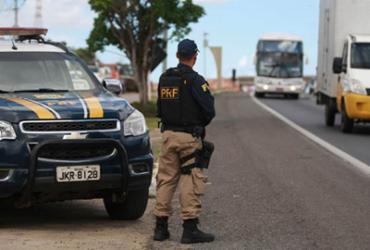 Policia rodoviária inicia operação São João nas rodovias baianas | Divulgação
