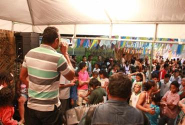 Trezena de Santo Antônio tem início em Canudos