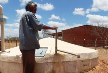 Uauá e Curaçá serão contemplados com o Projeto Cisternas