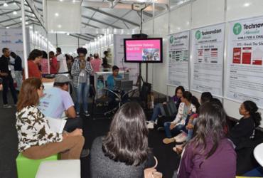 Estudantes de Itabuna apresentam aplicativos no Virtual Educa