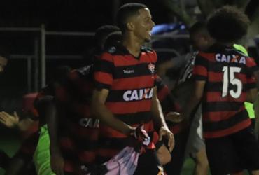 Equipe sub-23 do Vitória tem segundo duelo pelo Brasileiro de Aspirantes | Maurícia da Matta | EC Vitória