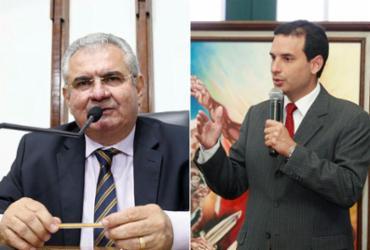 Presidentes da ALBA e Câmara dos Vereadores lamentam perda de Waldir Pires | Luciano da Matta | Ag. A TARDE e Sandra Travassos | ALBA