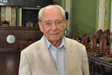 Políticos de todo país e diferentes partidos lamentam morte de Waldir Pires | Antonio Queirós | Secom da Câmara