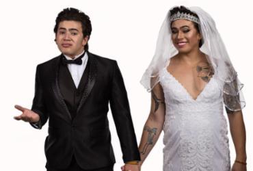 Whindersson se inspira em seu casamento com Luísa Sonza para poder criar o roteiro desta comédia - Beto Moraes | Divulgação