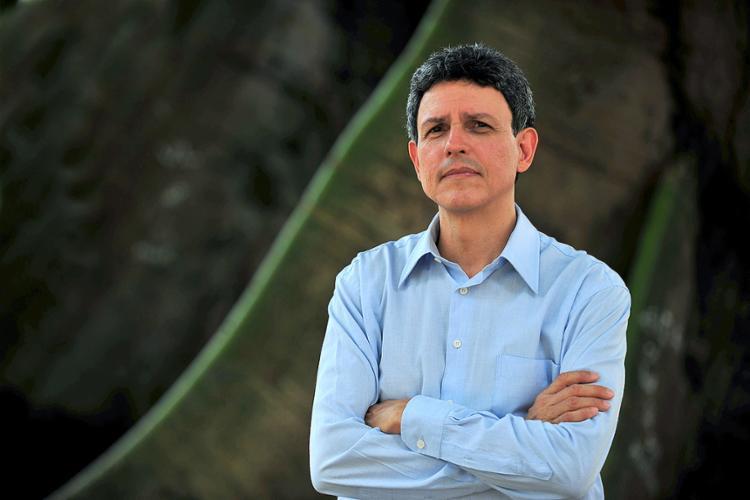 Carlos Riberio fala sobre uma Salvador que não existe mais