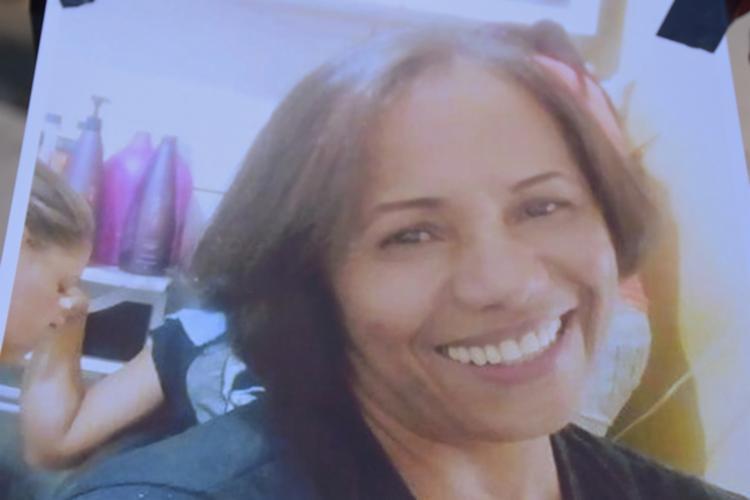 Cidinalva morreu após 13 dias internada com fraturas nas vértebras - Foto: Reprodução | Blog do Anderson