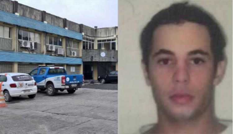 A Delegacia de Homicídios (DH) de Feira vai investigar a morte de Antônio - Foto: Reprodução | Site Acorda Cidade