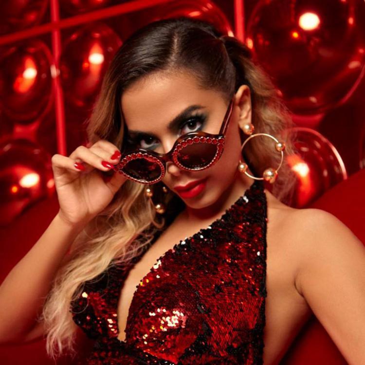 A cantora lançará o clipe pela nova ferramentra do Instagram, o IGTV - Foto: Reprodução | Facebook