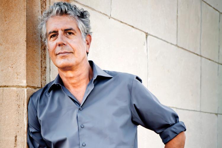Chef e apresentador teria se suicidado na França - Foto: Divulgação | Travel Channel
