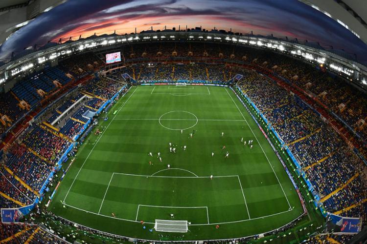 Grandes jogos marcam o oitavo dia de Copa do Mundo - Foto: Jewel Samad | AFP