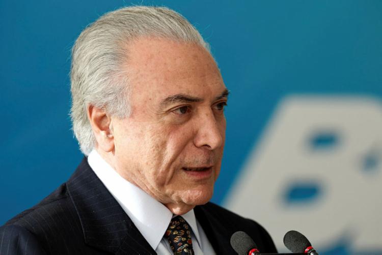 Documento foi assinado pelo governo brasileiro em 2013 - Foto: Alan Santos   PR