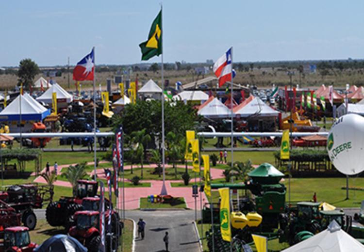 A Bahia Farm Show terá entrada gratuita a partir das 13h deste sábado (9) - Foto: Divulgação
