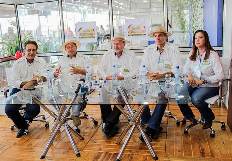 A feira registrou um aumento de 20% de expositores, em relação a edição 2017 - Foto: Divulgação