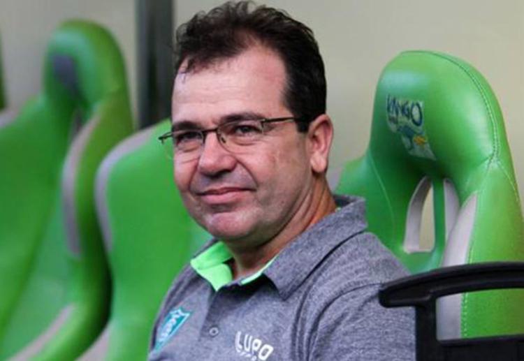 O ex-treinador do América-MG comandará o primeiro trabalho com seu novo grupo de jogadores - Foto: Reprodução | Facebook